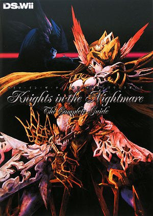 Image for Knights In The Nightmare The Complete Guide Book /Ds /Psp