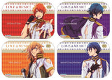 Thumbnail 1 for Uta no☆Prince-sama♪ - Maji Love 2000% - Kurosaki Ranmaru - Mousepad - Uta no☆Prince-sama♪ - Maji Love 2000% Mouse Pad Collection (Bandai)