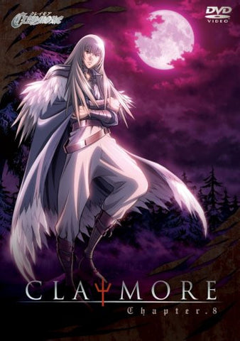 Image for Claymore Chapter.8