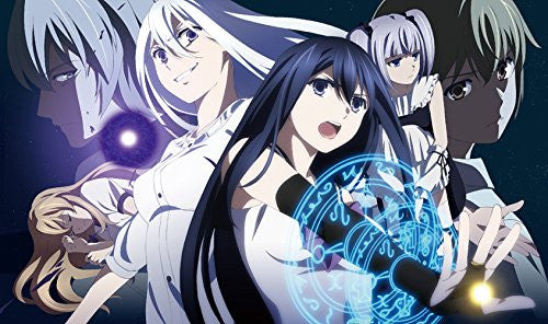 Image 2 for Brynhildr In The Darkness Dvd Box 2