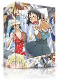 Thumbnail 2 for Genshiken Complete Blu-ray Box