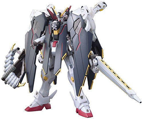 Image 4 for Gundam Build Fighters Try - XM-X1 Crossbone Gundam X-1 Full Cloth - HGBF #035 - 1/144 - Ver. GBF (Bandai)