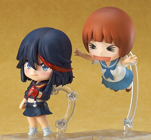 Image 5 for Kill la Kill - Guts - Mankanshoku Mako - Nendoroid #408 (Good Smile Company)