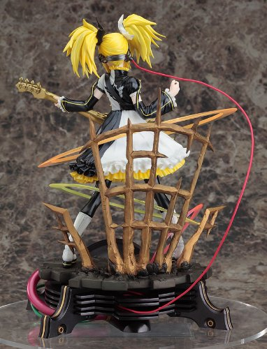 Image 4 for Vocaloid - Kagamine Rin - 1/8 - Nuclear Fusion (Hard R.K. ver.) (Max Factory)