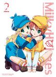 Thumbnail 2 for Futari Wa Milky Holmes Vol.2