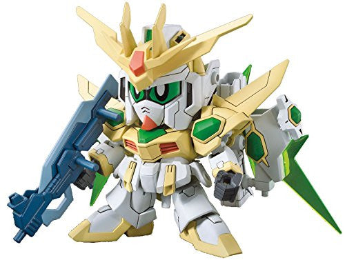 Image 4 for Gundam Build Fighters Try - SD-237S Star Winning Gundam - HGBF - SDBF (Bandai)