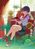 Bakemonogatari Vol.3 Suruga Monkey [DVD+CD Limited Edition] - 2