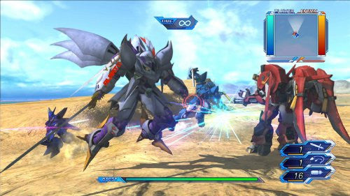 Image 8 for Super Robot Taisen OG Infinite Battle