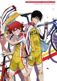 Thumbnail 1 for Yowamushi Pedal Vol.2
