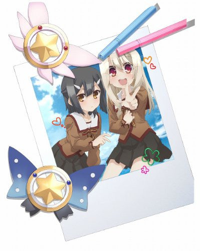 Fate/kaleid Liner Prisma Illya Vol.1 [DVD+CD Limited Edition]