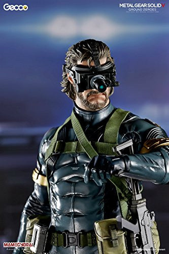 Image 5 for Metal Gear Solid V: Ground Zeroes - Naked Snake - 1/6 (Gecco, Mamegyorai)