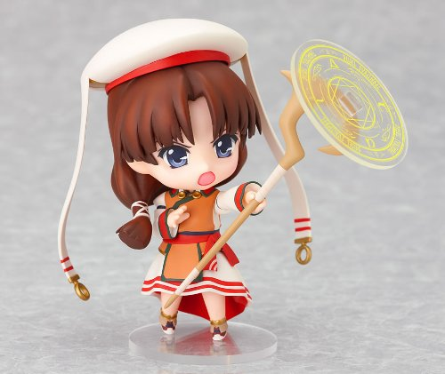 Image 2 for Tears to Tiara - Riannon - Nendoroid - 076 (Good Smile Company)