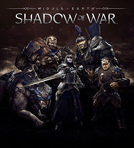Image 5 for Middle-earth: Shadow of War