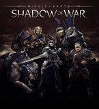 Thumbnail 5 for Middle-earth: Shadow of War