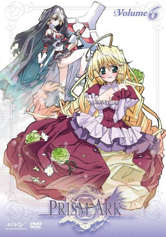 Image for Prism Ark Vol.6