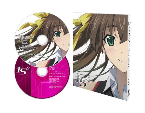 Image 2 for Infinite Stratos 2 Vol.3