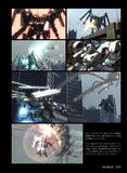 Thumbnail 2 for Armored Core Designs 4 & For Answer