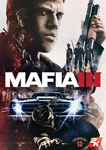 Image for Mafia III