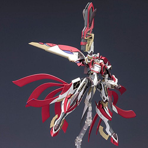 Image 5 for Ginga Kikoutai Majestic Prince - AHSMB-005 RED FIVE (Kotobukiya)