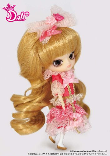 Image 2 for Pullip (Line) - Little Dal - Princess Pinky - 1/9 - Hime DECO Series❤Rose (Groove)