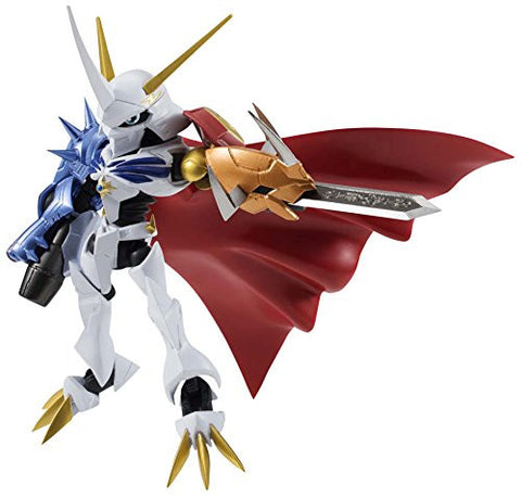 Image for Digimon Adventure - Omegamon - Digimon Unit - NXEDGE STYLE NX-0014 (Bandai)