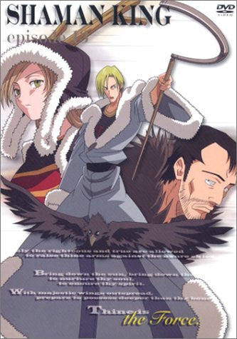 Image 1 for Shaman King Vol.13
