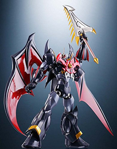 Image 5 for Mazinkaizer SKL - Super Robot Chogokin - Final Count Ver. (Bandai)