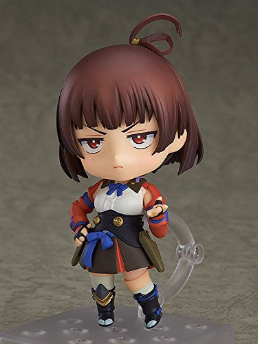 Image 2 for Koutetsujou no Kabaneri - Mumei - Nendoroid #660 (Good Smile Company)