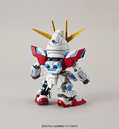Image 2 for Gundam Build Fighters Try - TBG-011B Try Burning Gundam - SD Gundam EX-Standard 11 (Bandai)
