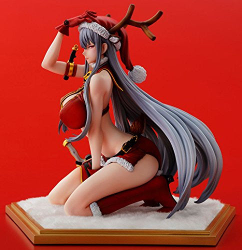 Image 7 for Senjou no Valkyria Duel - Juliana Eberhardt - Selvaria Bles - 1/7 - X'mas Party Set