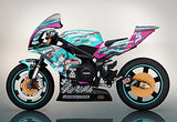 Thumbnail 3 for GOOD SMILE Racing - ex:ride Spride.06 - TT-Zero 13, Racing 2013 (FREEing, Good Smile Company)