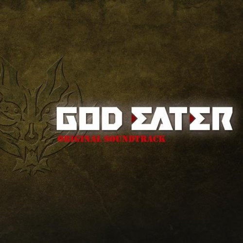 Image 1 for GOD EATER Original Soundtrack