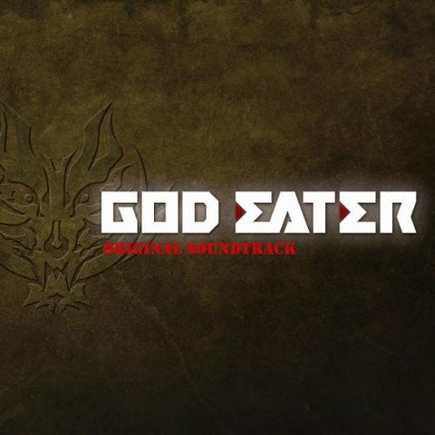Image for GOD EATER Original Soundtrack