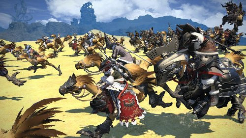 Image 7 for Final Fantasy XIV Online: Shinsei Eorzea [Collector's Edition]