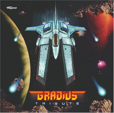 Image for GRADIUS TRIBUTE