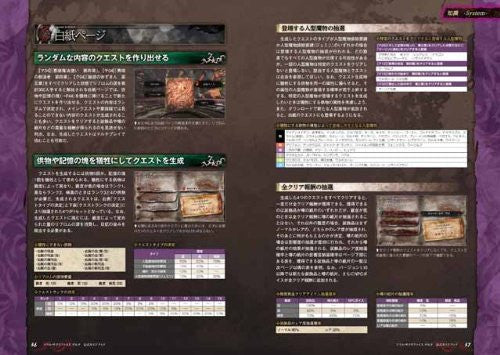 Image 3 for Soul Sacrifice   Delta Official Guide Book