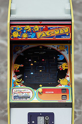 Image 2 for Pac-Man - Namco Arcade Machine Collection - 1/12 (FREEing)