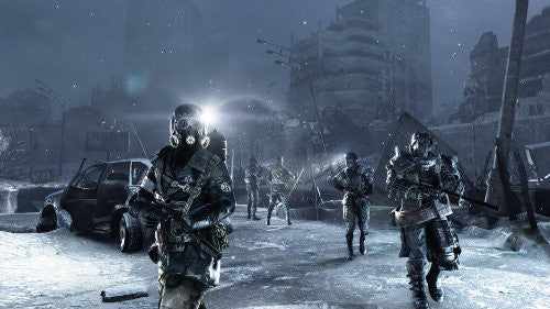 Image 4 for Metro Redux