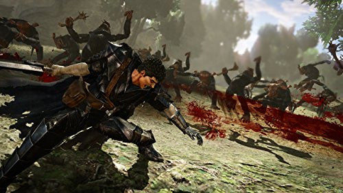 Image 8 for Berserk Musou - GAMECITY Version