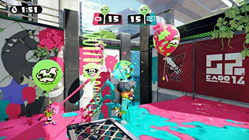 Image 12 for Splatoon