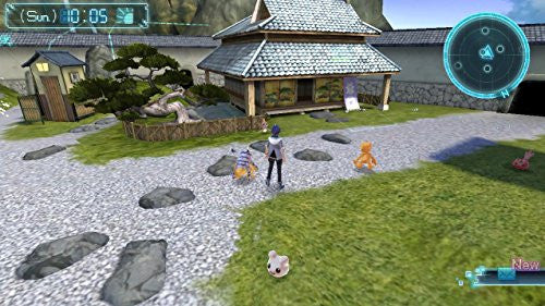 Image 8 for Digimon World: Next Order