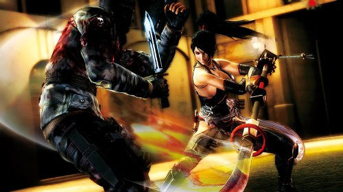 Image 7 for Ninja Gaiden 3: Razor's Edge [Koei the Best]