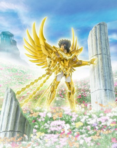 Image 6 for Saint Seiya - Phoenix Ikki - Saint Cloth Myth - Myth Cloth - 4th Cloth Ver - Kamui (Bandai)