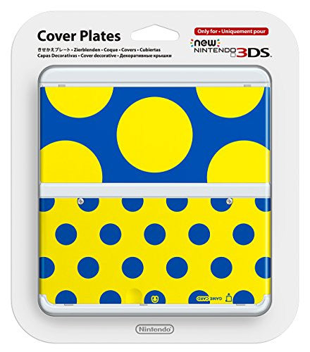 Image 1 for New Nintendo 3DS Cover Plates No.018