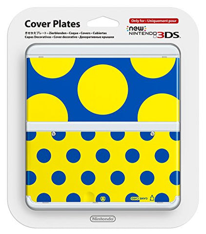 Image for New Nintendo 3DS Cover Plates No.018