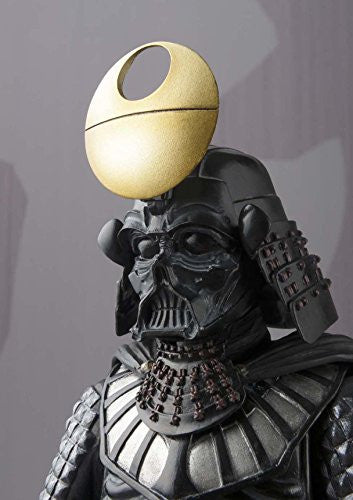 Image 6 for Star Wars - Darth Vader - Movie Realization - ~Death Star Armor~, Samurai Taishou (Bandai)