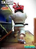 Thumbnail 2 for Street Fighter - Ryu - T.N.C 01 (Big Boys Toys)