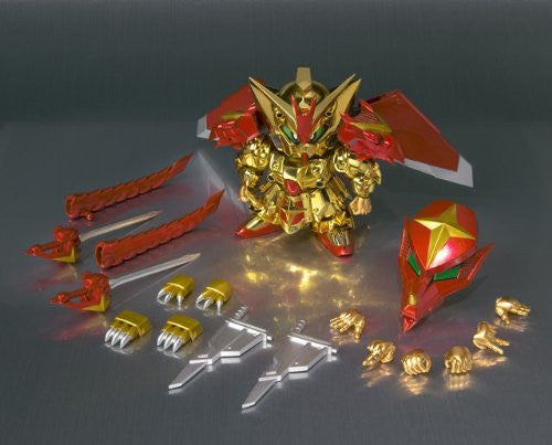 Image 8 for SD Gundam Gaiden - Kishi Superior Dragon - SDX (Bandai)