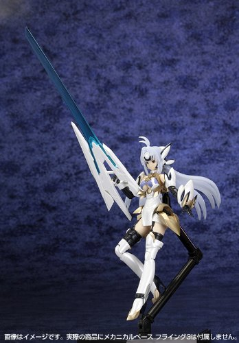Image 7 for Xenosaga Episode III: Also sprach Zarathustra - KOS-MOS - 1/12 - Ver.4, Extra Coating Edition (Kotobukiya)