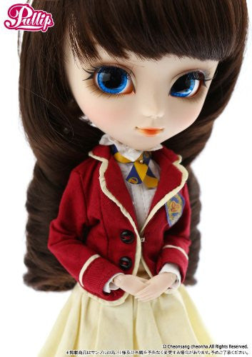 Image 4 for Pullip P-105 - Pullip (Line) - Eloise - 1/6 - Groove Presents School Diary Series (Groove)